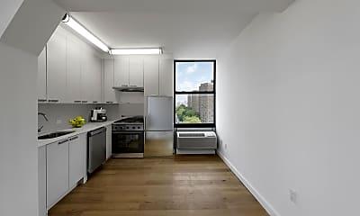Kitchen, 300 E 120th St 7-A, 0
