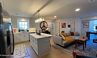 Kitchen, 57 Brighton Ave 204, 1