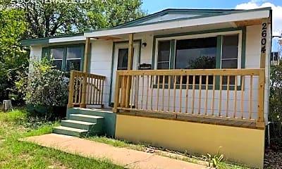 2604 Terrace Dr - A, 0