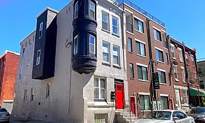 Building, 1719 N 25th St 1, 0