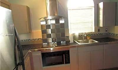 Kitchen, 9801 W Heather Ln, 0