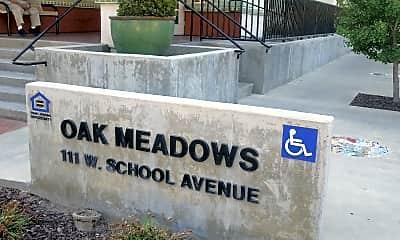Oak Meadows, 1