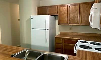 Kitchen, 1820 Tryon Dr, 2