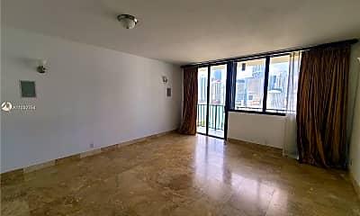 Living Room, 520 Brickell Key Dr A1817, 2