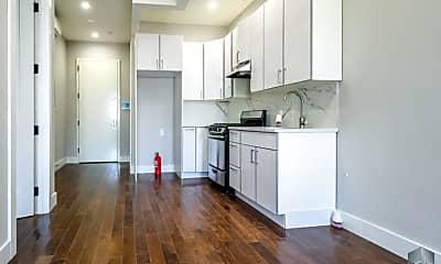 Kitchen, 127 Moffat St, 1