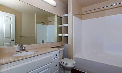 Bathroom, Rancho Monte Vista Apartment Homes, 2