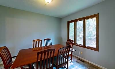 Dining Room, 4624 westbend, 0