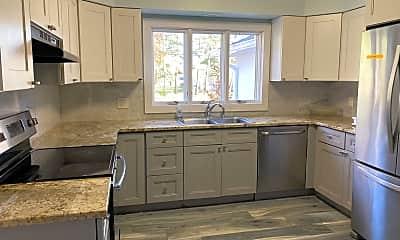 Kitchen, 501 Parker Ave, 0