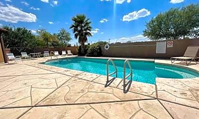 Pool, 4112 N Thurston Ln 100, 2