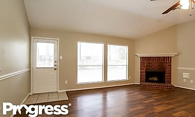 Living Room, 25123 Shalford Drive, 1