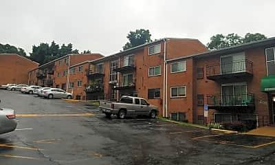Greenwood Manor Apartments, 0