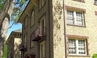 Building, 206 E 10th Ave, 0