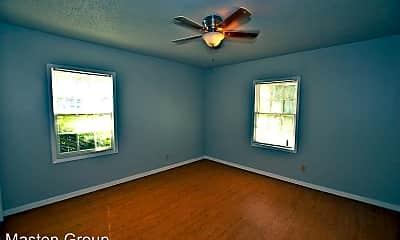 Bedroom, 2601 25th St, 2