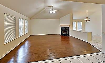 Living Room, 3817 Kitty Ln, 2
