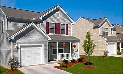Roosevelt Homes, 0