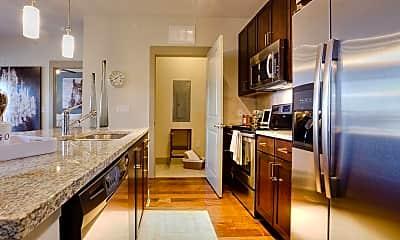 Kitchen, 2010 Elmen St, 1