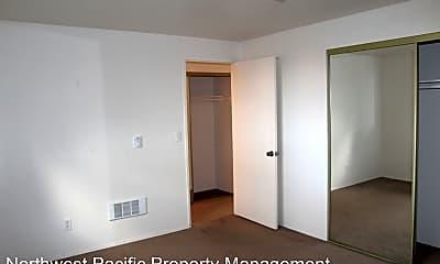 Bedroom, 4045-4065 Earle Ave NE, 2