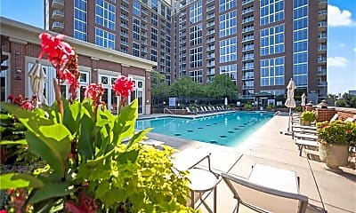 Pool, 1820 Peachtree Rd NW 912, 0