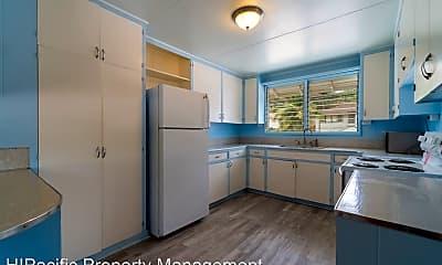 Kitchen, 99-651 Kaulainahee Pl, 0