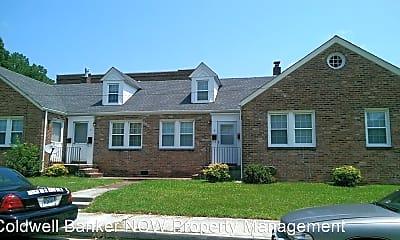 Building, 9600 Sherwood Pl, 0