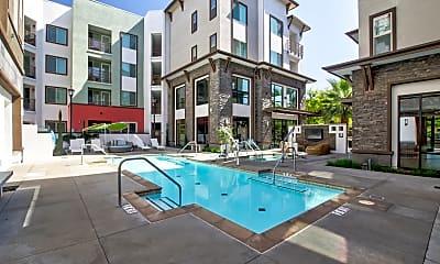 Pool, Metro Gateway, 0