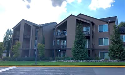 Stone Ridge Apartments, 0