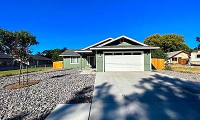 Building, 864 Shasta St, 0
