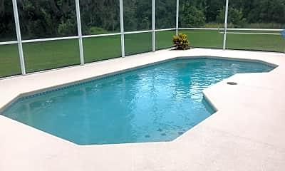 Pool, 149 Shady Oak Loop, 1