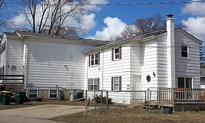 Building, 3150 St Paul Ave, 0
