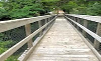 Patio / Deck, 601 Riverhill Cir E-4, 2