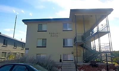 Building, 4630 E Asbury Cir, 1
