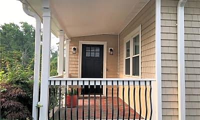 Patio / Deck, 205 Southfield Ave, 1