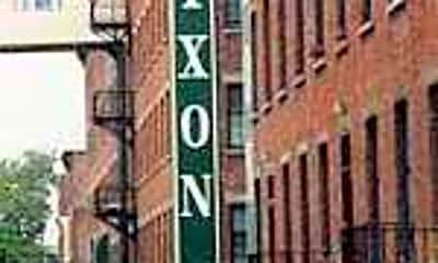 Dixon Mills, 0
