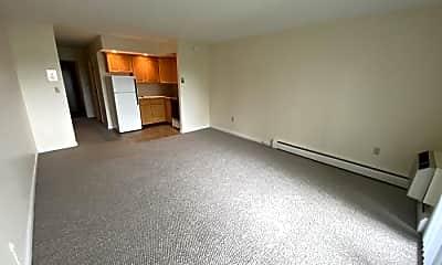 Living Room, 333 Massachusetts Ave, 1