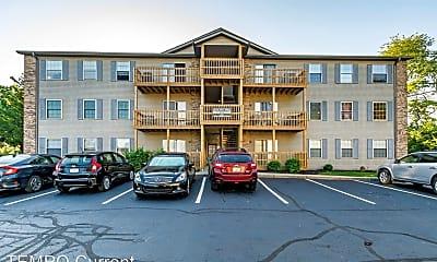 Building, 3230 John Hinkle Pl, 0