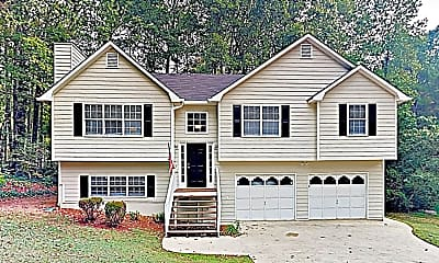 Building, 4238 Winding Trail Way, 1