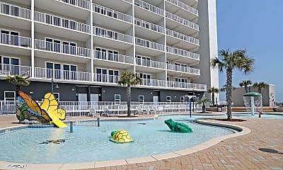 Pool, Laketown Wharf, 0