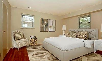 Post & Coach Apartment Homes, 1