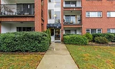 Building, 28 Edgemont Rd, 2