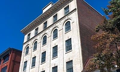 Building, 225 Arch St, 0