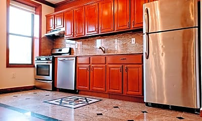 Kitchen, 89 MacDougal St 3-C, 1