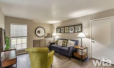 Living Room, 5380 Medical Dr, 1