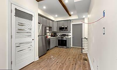 Kitchen, 509 Gorgas Ln 1R, 0