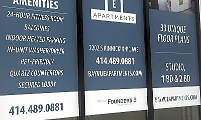 Vue Apartment, 2