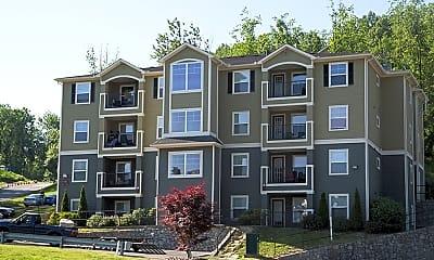 Building, CEV Morgantown-PER BED LEASE, 0
