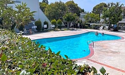 Pool, 18521 Mayall St D, 1