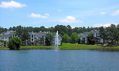 Lake, Kenley, 1