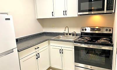 Kitchen, 2605 Le Blanc Ct, 1