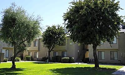 Building, Laurel Tree, 1