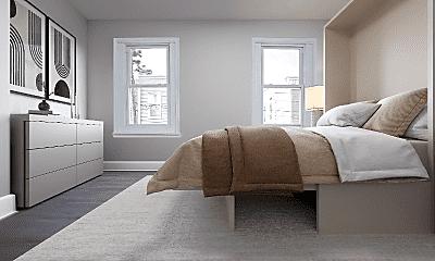 Bedroom, 2841 N 27th St, 0